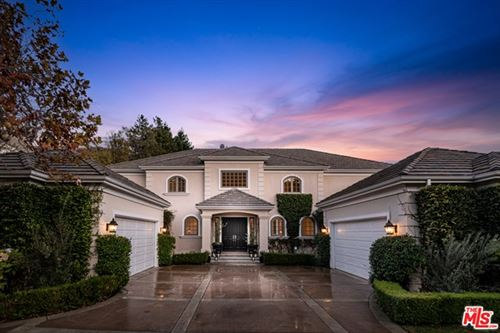 Photo of 1420 Bienveneda Avenue, Pacific Palisades, CA 90272 (MLS # 20657230)
