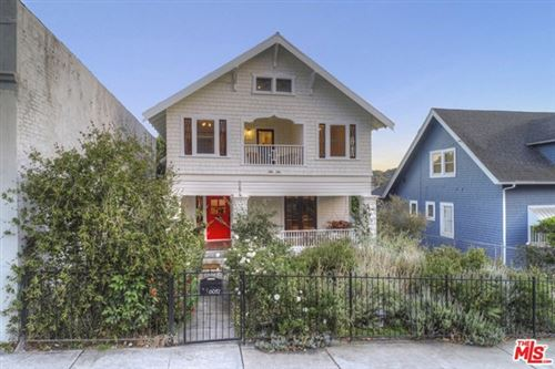 Photo of 6032 Monte Vista Street, Highland Park, CA 90042 (MLS # 21708230)
