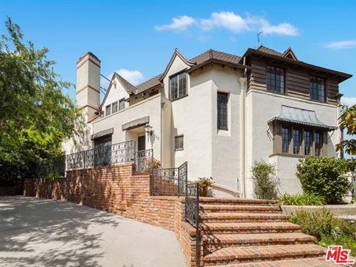 Photo of 810 Devon Avenue, Los Angeles, CA 90024 (MLS # 21738230)