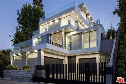Photo of 2419 El Contento Drive, Los Angeles, CA 90068 (MLS # 21757230)