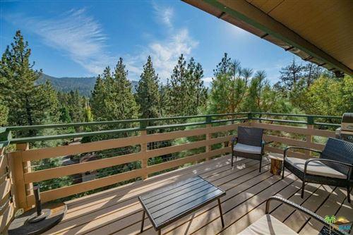 Photo of 862 Menlo Drive, BIG BEAR LAKE, CA 92315 (MLS # 21762230)