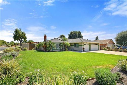 Photo of 4346 Emerald Avenue, La Verne, CA 91750 (MLS # CV21205230)