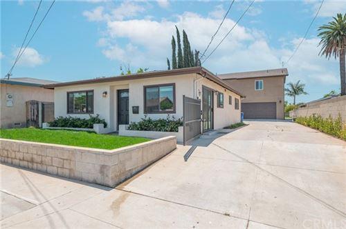 Photo of 18542 E Spring Street, Orange, CA 92869 (MLS # IV21124230)
