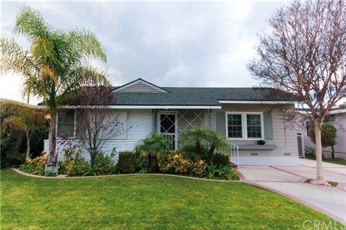 Photo of 2857 Monogram Avenue, Long Beach, CA 90815 (MLS # NP20015230)