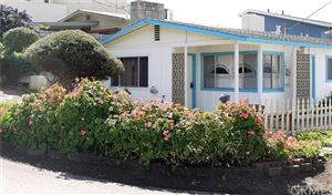 Photo of 3106 Shearer Avenue, Cayucos, CA 93430 (MLS # NS19046230)