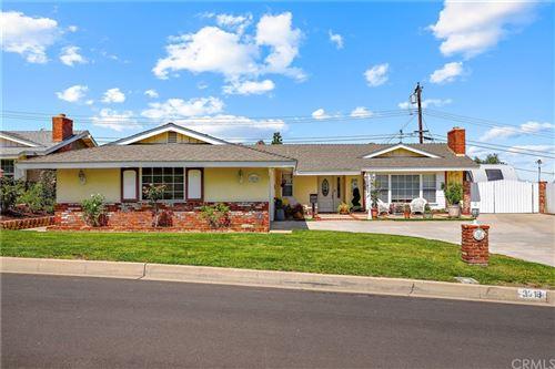 Photo of 3018 N Gayle Street, Orange, CA 92865 (MLS # OC21159230)