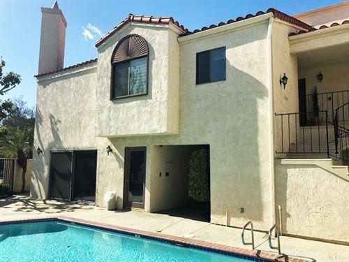 Photo of 12600 Euclid Street #12, Garden Grove, CA 92840 (MLS # OC21196230)