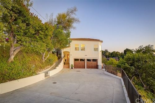Photo of 776 Danforth Drive, Los Angeles, CA 90065 (MLS # PF20162230)