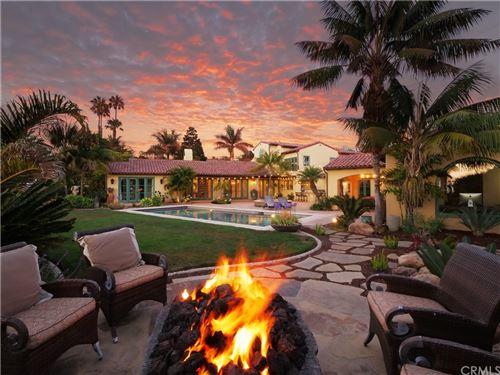 Photo of 2817 Via Anacapa, Palos Verdes Estates, CA 90274 (MLS # PV21163230)