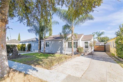 Photo of 5328 Lemon Avenue, Long Beach, CA 90805 (MLS # PW19266230)