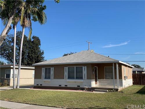 Photo of 324 N Wayne N Avenue, Fullerton, CA 92833 (MLS # PW20081230)