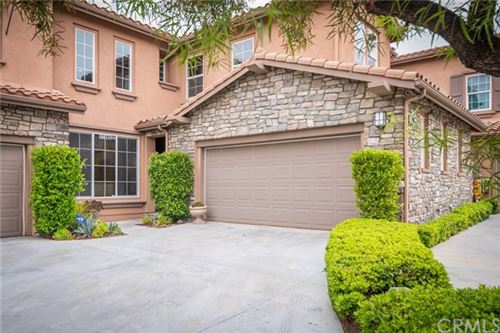Photo of 17195 Coriander Court, Yorba Linda, CA 92886 (MLS # PW20119230)