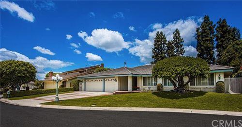 Photo of 18111 Gloria Circle, Villa Park, CA 92861 (MLS # PW20125230)