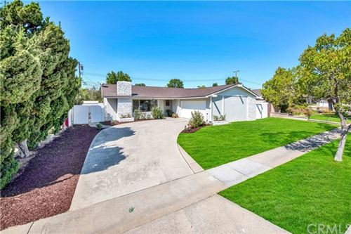Photo of 4571 Loganlinda Drive, Yorba Linda, CA 92886 (MLS # PW20182230)