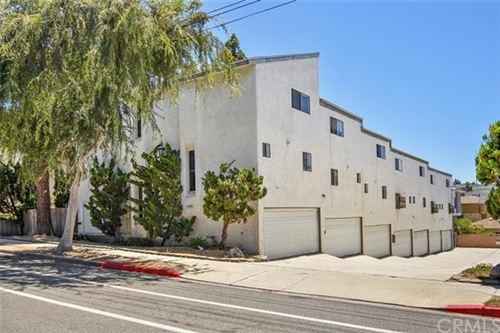 Photo of 1908 Grant Avenue #F, Redondo Beach, CA 90278 (MLS # SB20153230)