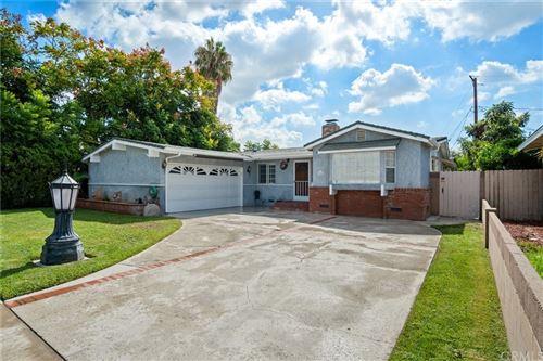 Photo of 2644 W Bruce Avenue, Anaheim, CA 92801 (MLS # SB21225230)