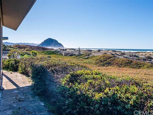 Photo of 2995 Beachcomber Drive, Morro Bay, CA 93442 (MLS # SC20006230)