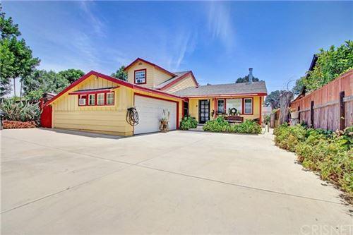 Photo of 8120 Wilbur Avenue, Reseda, CA 91335 (MLS # SR20127230)