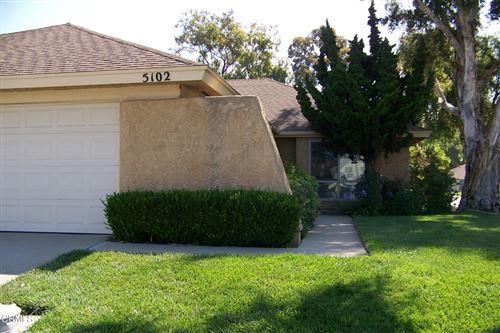 Photo of 5102 Village 5, Camarillo, CA 93012 (MLS # V1-7230)