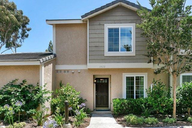 3522 Caminito Carmel Landing, San Diego, CA 92130 - MLS#: 200047230