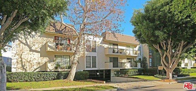 3640 Cardiff Avenue #205, Los Angeles, CA 90034 - MLS#: 20663230