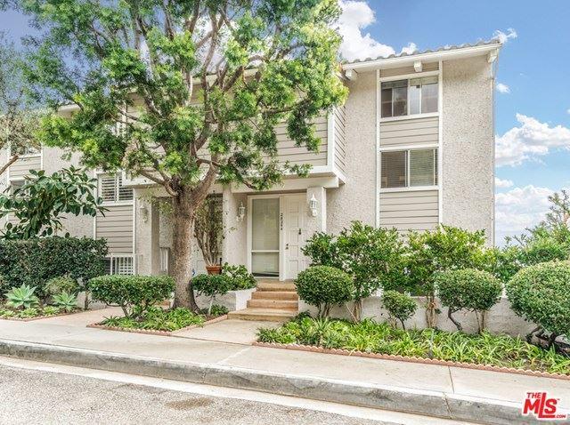 Photo of 28254 Rey De Copas Lane #9, Malibu, CA 90265 (MLS # 21716230)