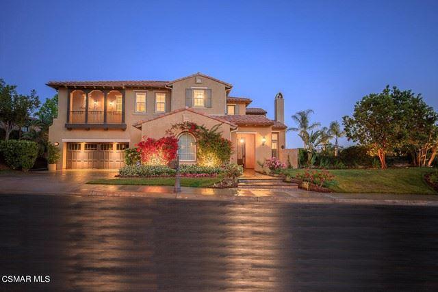 Photo of 2634 Castlewood Lane, Simi Valley, CA 93065 (MLS # 221003230)