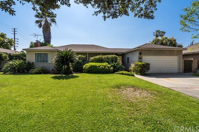 2733 Gilpin Way, Arcadia, CA 91007 - MLS#: CV21064230