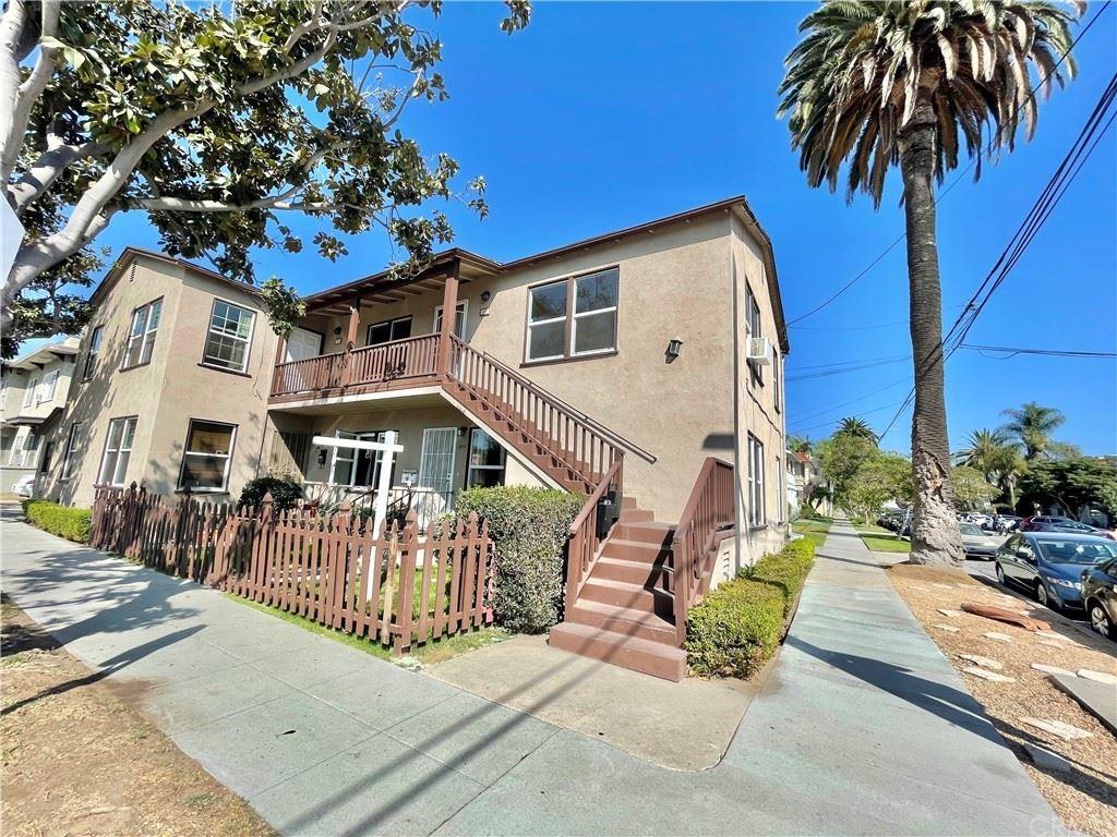 204 Esperanza Avenue #204, Long Beach, CA 90802 - MLS#: CV21210230