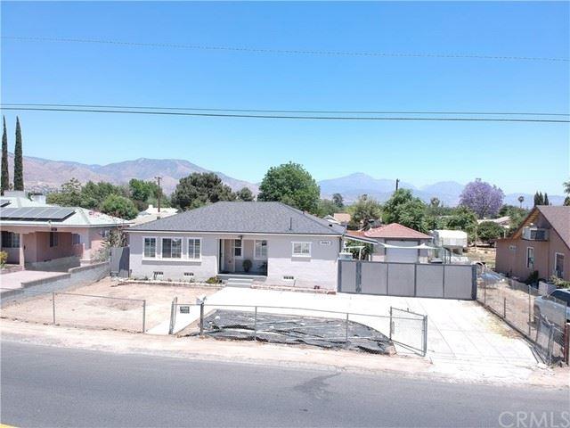7093 Del Rosa Avenue, San Bernardino, CA 92404 - MLS#: EV21127230