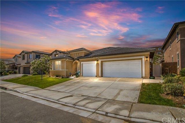 35275 Smith Avenue, Beaumont, CA 92223 - MLS#: EV21129230