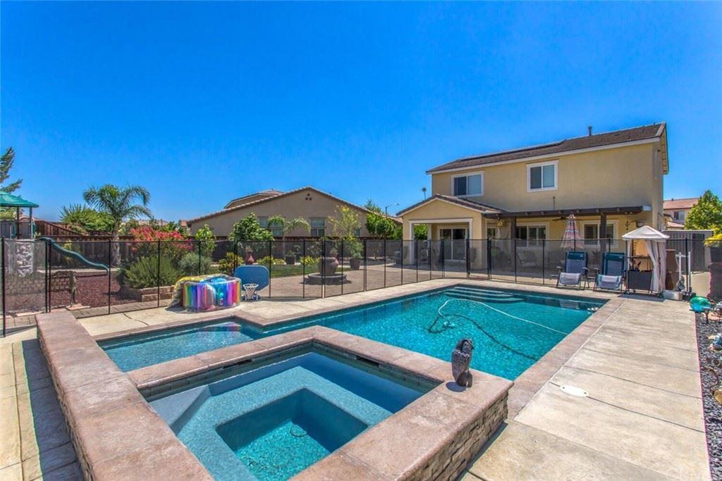 13170 Buffy Court, Beaumont, CA 92223 - MLS#: EV21132230