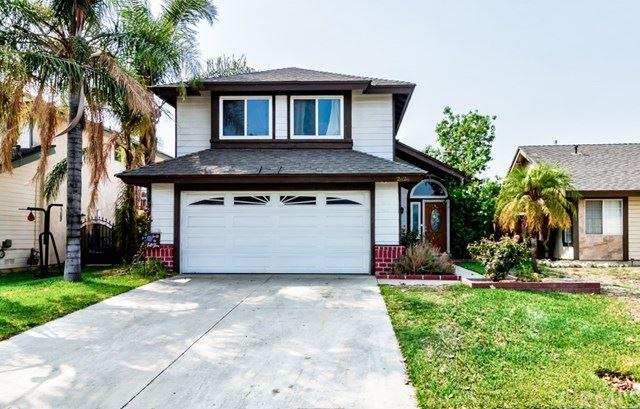 2626 Silverado Creek Place, Ontario, CA 91761 - MLS#: IG20194230