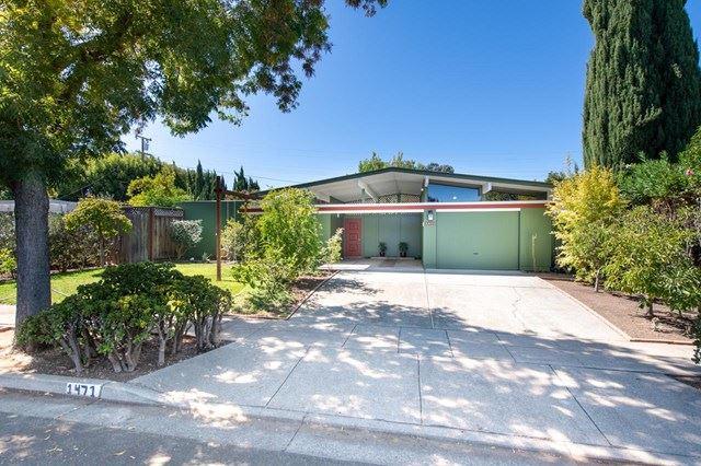 1471 Flamingo Way, Sunnyvale, CA 94087 - #: ML81812230