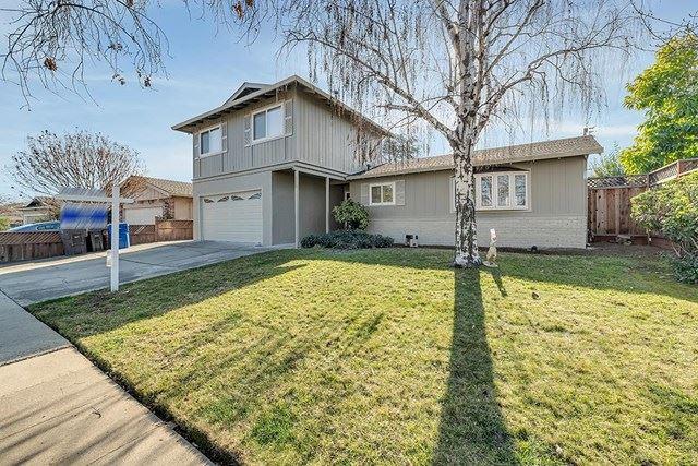 1170 Paula Drive, Campbell, CA 95008 - #: ML81826230