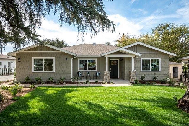 644 W Mariposa Street, Altadena, CA 91001 - #: P1-2230