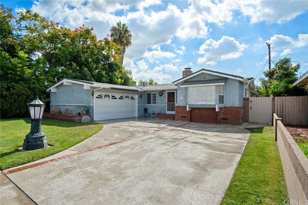 2644 W Bruce Avenue, Anaheim, CA 92801 - MLS#: SB21225230