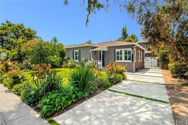 2625 Federal Avenue, Los Angeles, CA 90064 - MLS#: SR21148230