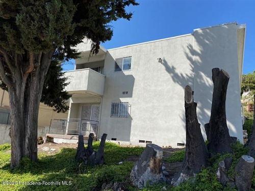 Photo of 1333 Colorado Boulevard, Los Angeles, CA 90041 (MLS # 820003231)