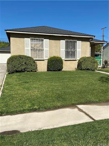 Photo of 341 E Floral Drive, Monterey Park, CA 91755 (MLS # MB21226231)