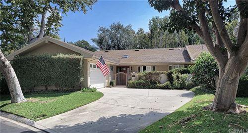 Photo of 2719 Vista Umbrosa, Newport Beach, CA 92660 (MLS # NP21215231)