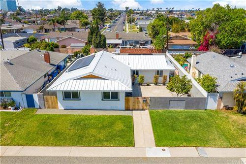 Photo of 16731 Newland Street, Huntington Beach, CA 92647 (MLS # OC21067231)