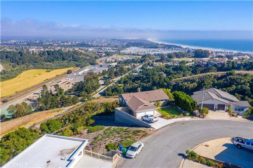Photo of 780 Tulare Street, Pismo Beach, CA 93449 (MLS # PI20138231)