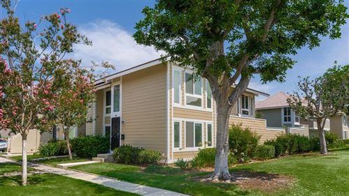 Photo of 80 Kazan Street #37, Irvine, CA 92604 (MLS # PTP2105231)