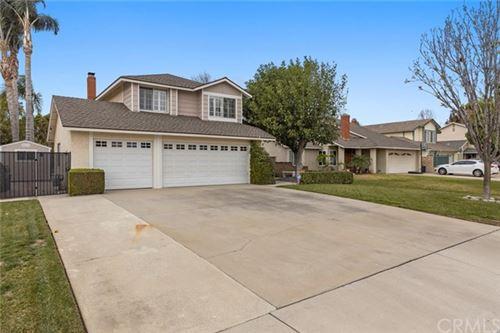 Photo of 13428 Saratoga Place, Chino, CA 91710 (MLS # PW21013231)