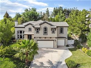 Photo of 15365 Michael Crest Drive, Canyon Country, CA 91387 (MLS # SR19140231)