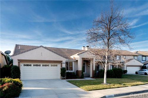 Photo of 29861 Pinehurst Drive, Murrieta, CA 92563 (MLS # SW21007231)