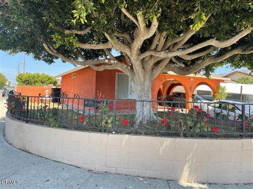 Photo of 351 Sycamore Street, Santa Paula, CA 93060 (MLS # V1-6231)