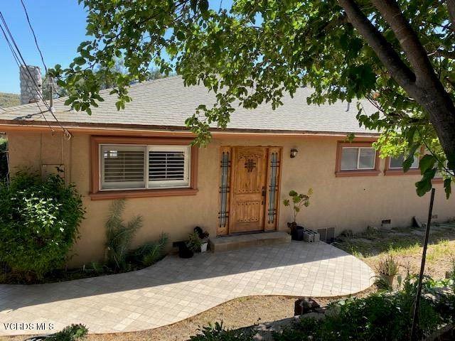 10748 Ternez Drive, Moorpark, CA 93021 - MLS#: 220004231