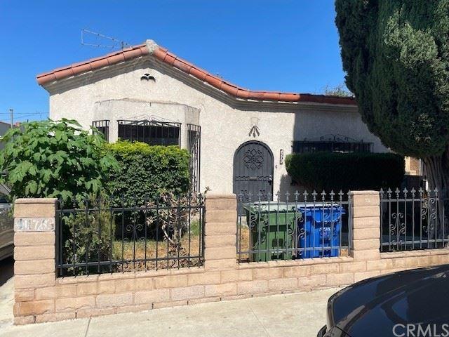 4173 Mandalay Drive, Los Angeles, CA 90063 - MLS#: CV21087231